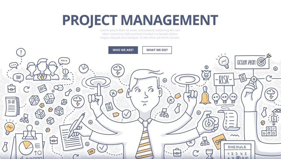 Online PMP Course
