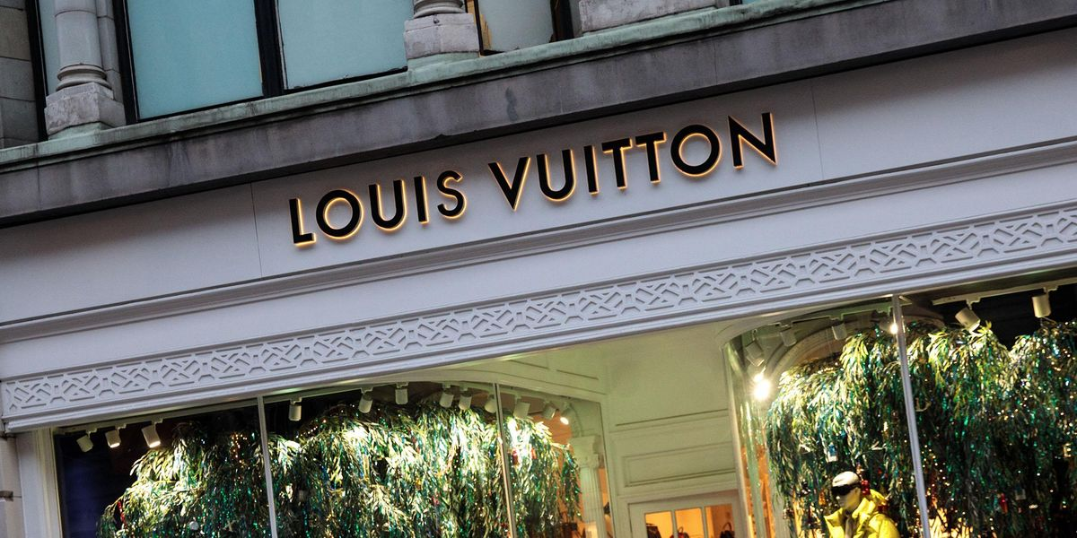 Louis Vuitton Faces Accusations of Cultural Appropriation Over $705 Scarf