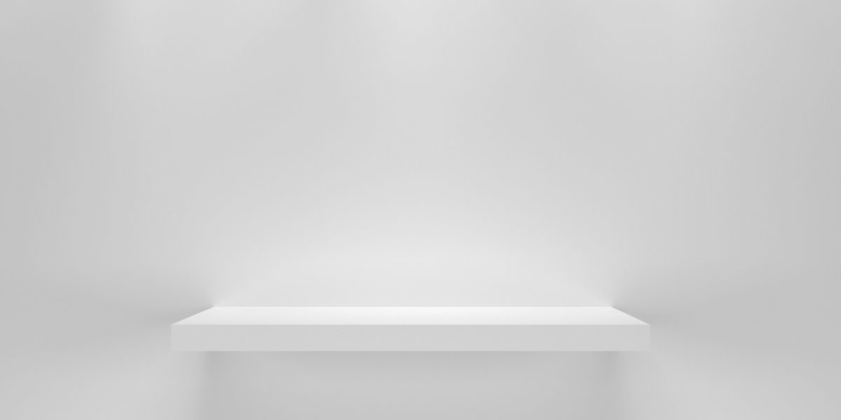 This Invisible Sculpture Sold for $18k