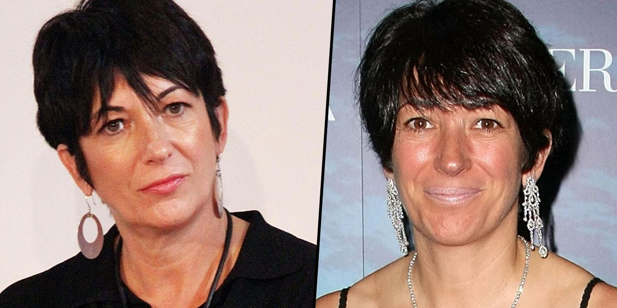 Ghislaine Maxwell's Prison Cell 'Stinks of Sewage', According to Her Lawyers