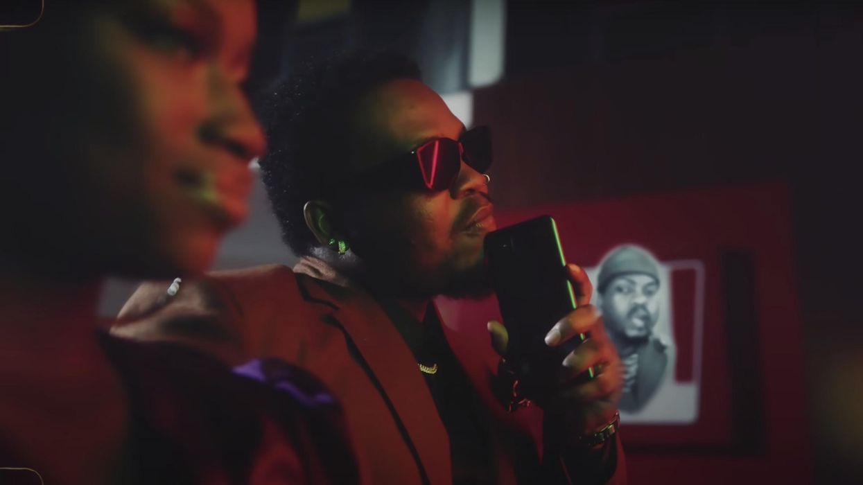 The 9 Best Nigerian Songs of the Month (May)