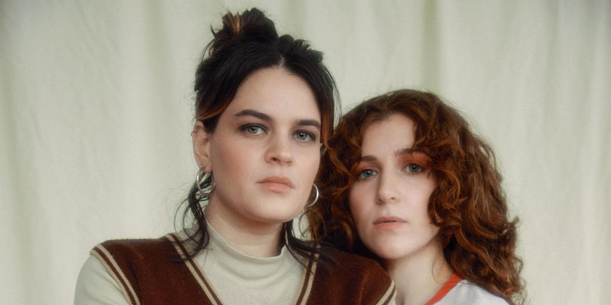 Overcoats' Track-by-Track Breakdown of 'Used to Be Scared of the Dark'