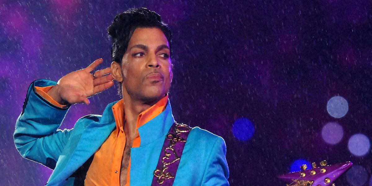 We're Living for Prince's 'Born 2 Die'