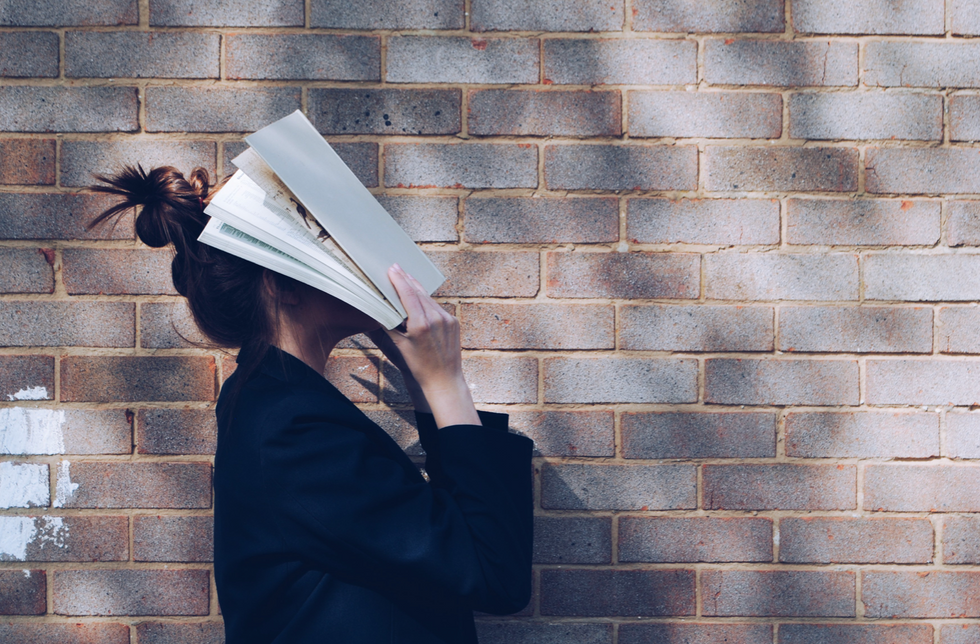 3 Reasons Why Reading Every Day Is Essential To Improving YOU