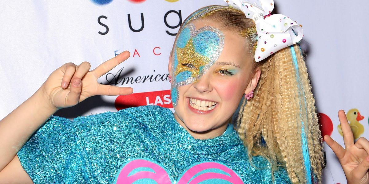 Paramedics Called to JoJo Siwa's Pride Party For Reported Overdose of Guest