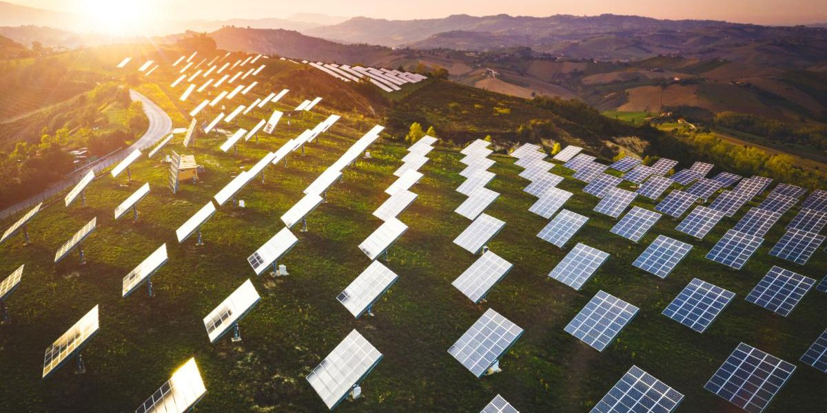 U.S. Has More Than Enough Renewable Resources to Meet All of Its Energy Needs, Report Finds