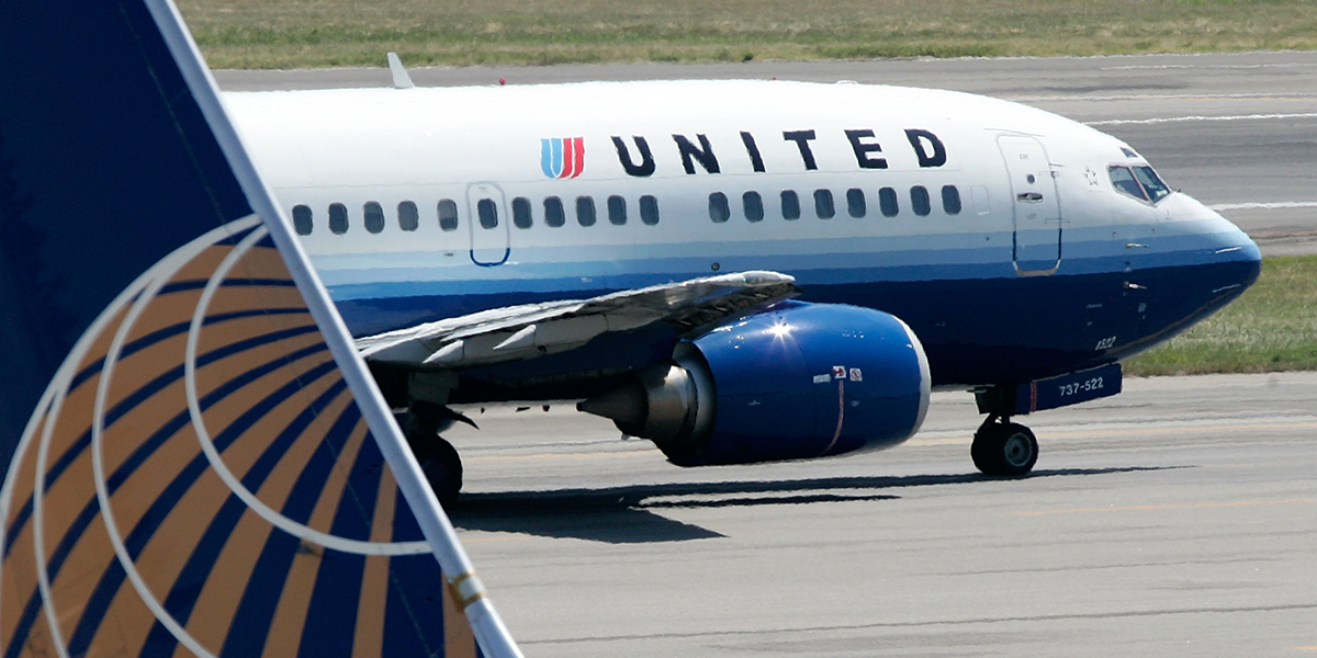 United Airlines to Buy 15 Supersonic Jets That Can Fly From NYC to London in Less Than 4 Hours
