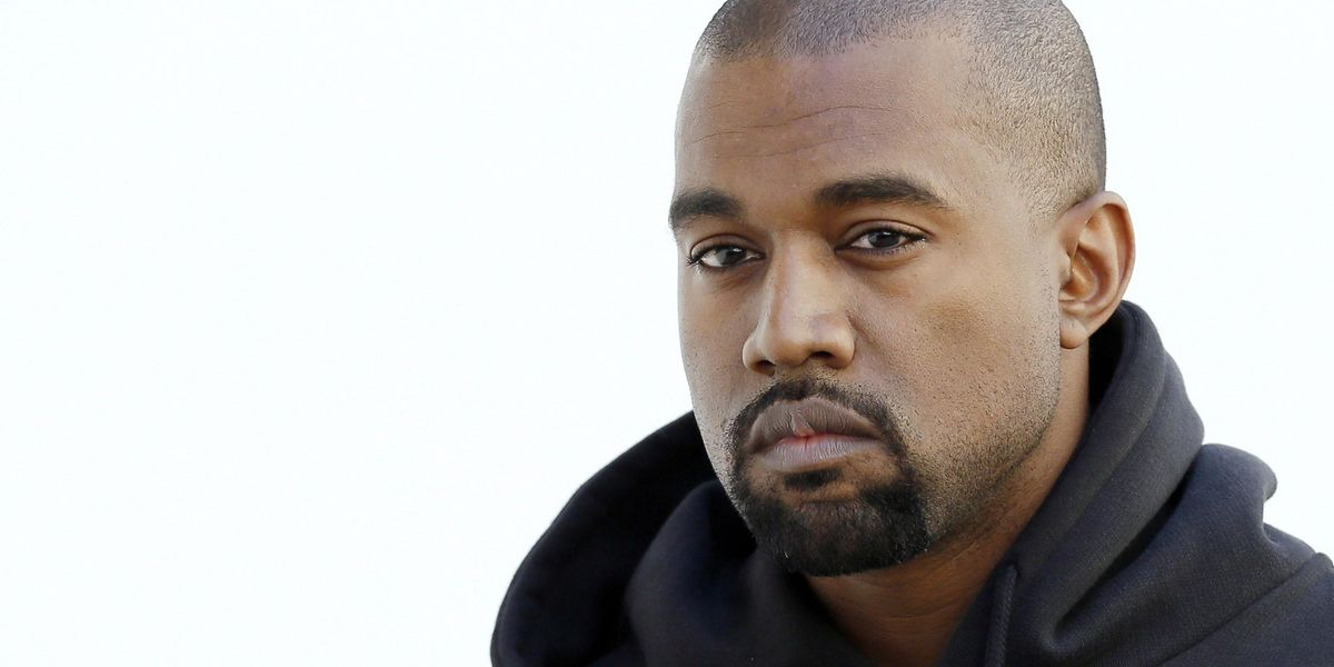 Bartender Says Kanye West Paid Her $15,000 To Listen to Him Talk for 4 Hours