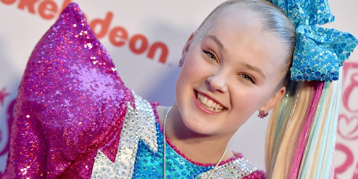 Jojo Siwa Says Studio Won't Make Her Kiss a Man in New Movie After Her Desperate Plea To Cut the Scene