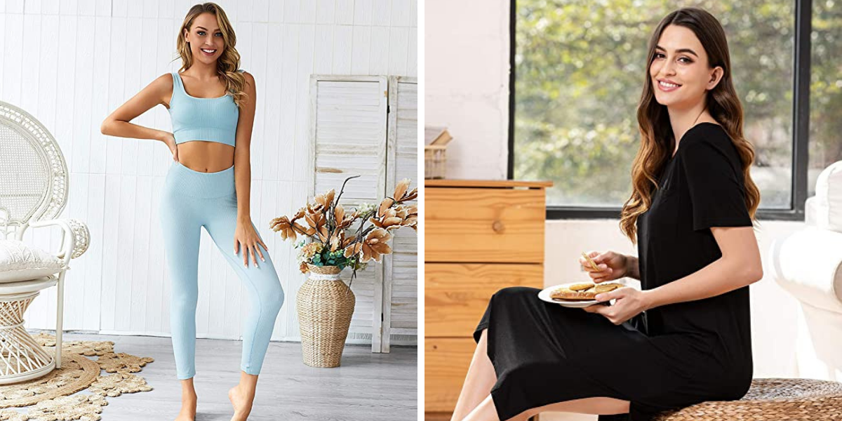 37 Amazon Clothing Options We're Kind of Obsessed With