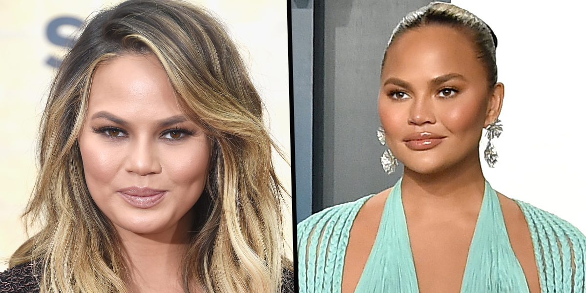 Chrissy Teigen Quits Netflix Show After Online Bullying Controversy