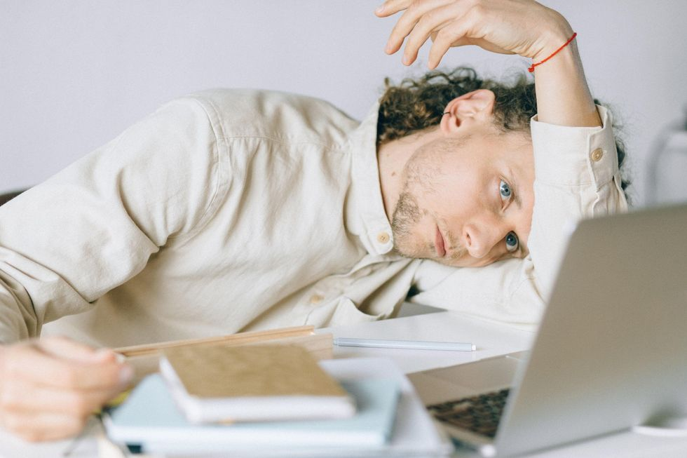 5 Reasons You Should Be Concerned When Experiencing Burnout