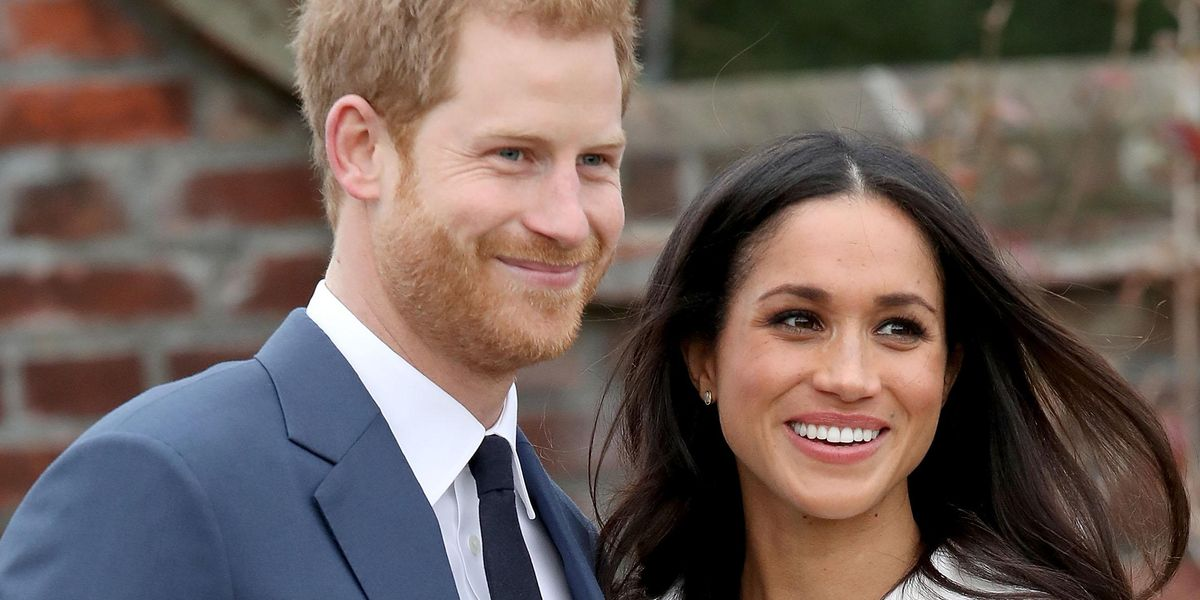 Piers Morgan Mocks Meghan Markle and Prince Harry as They Welcome Second Child