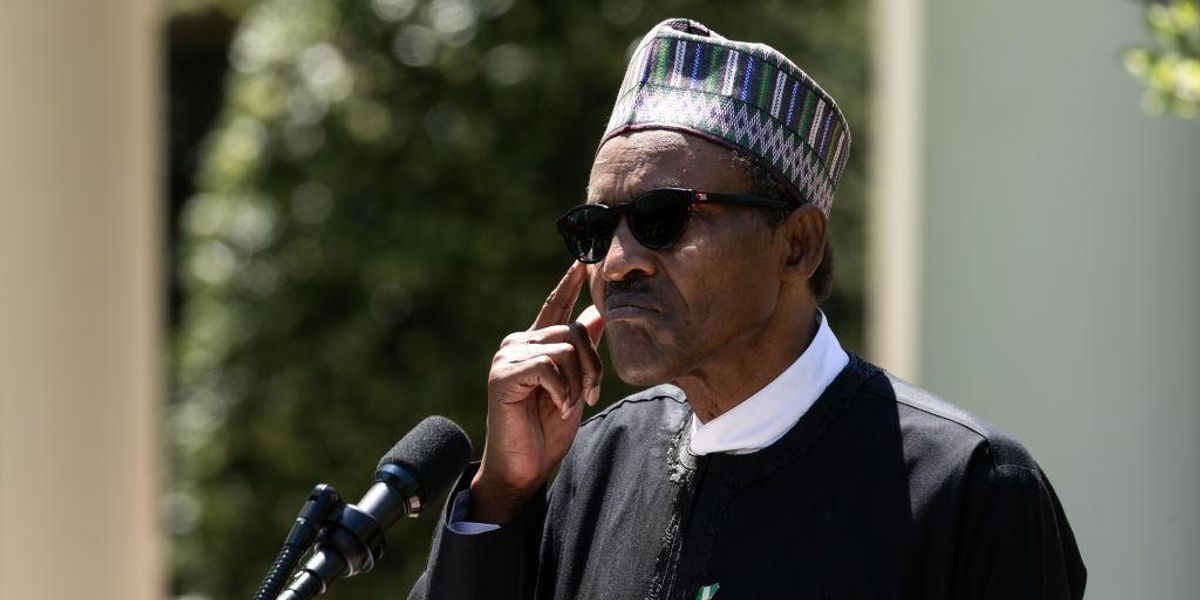 Nigeria Extends Twitter Ban To Public and Private Broadcasters