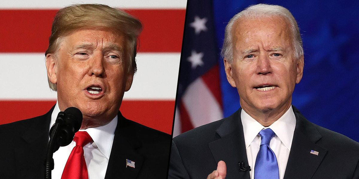 Donald Trump Says It'd be 'Very Interesting' to Run as 2022 House Speaker and Impeach Joe Biden