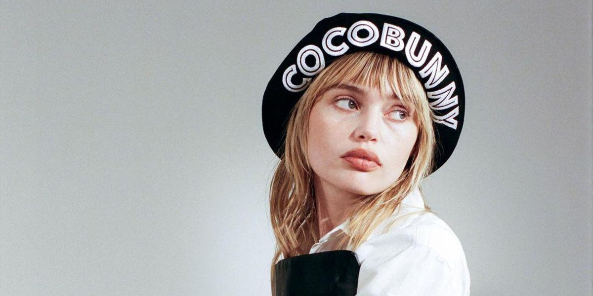COCOBUNNY: The Los Angeles Brand Elevating Bucket Hats