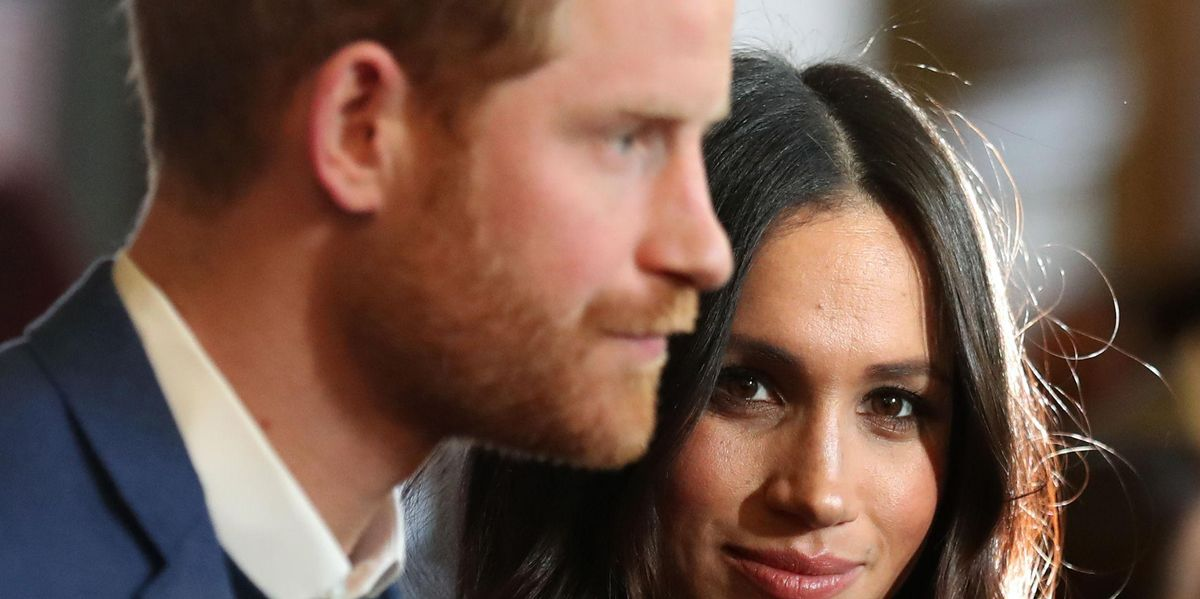Meghan and Harry Accused of Making 'Baby Blunder' Following Backlash