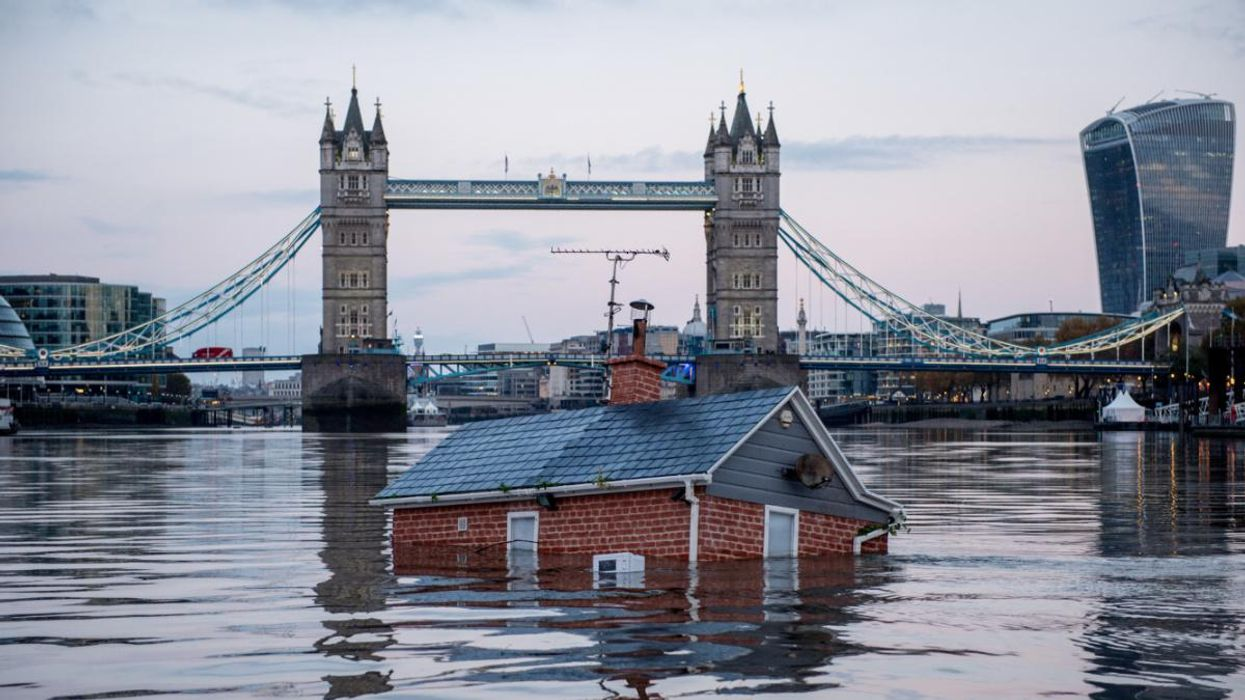 Climate Inaction Will Cost G7 Countries Billions of Dollars