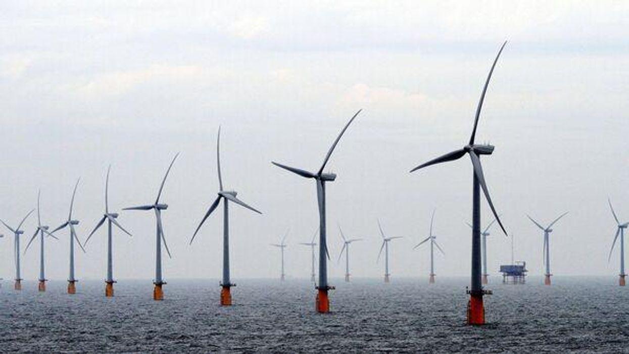 Cork Harbour at centre of renewable energy revolution