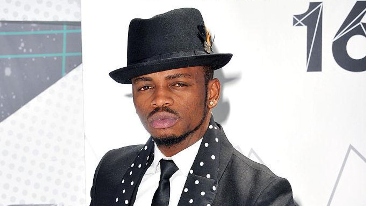 <div>Tanzanians Petition for Diamond Platnumz's Disqualification from BET Awards</div>