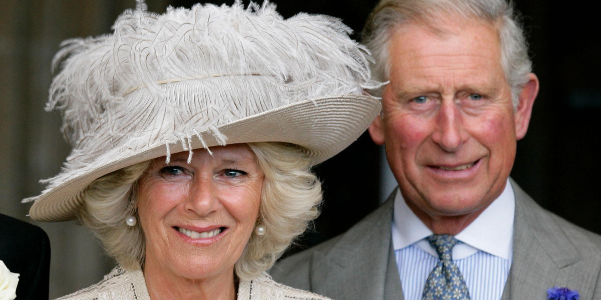 Man Who Claims to Be Prince Charles' Secret Son Shares More 'Undeniable Proof' That He Is