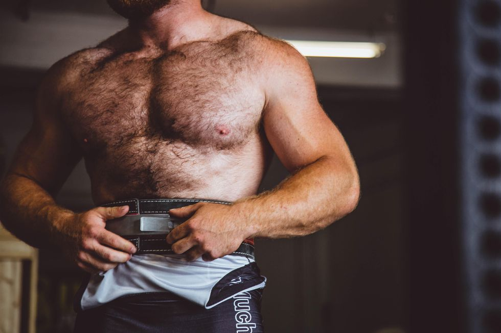 Testosterone replacement therapy and how it's changing men's lives