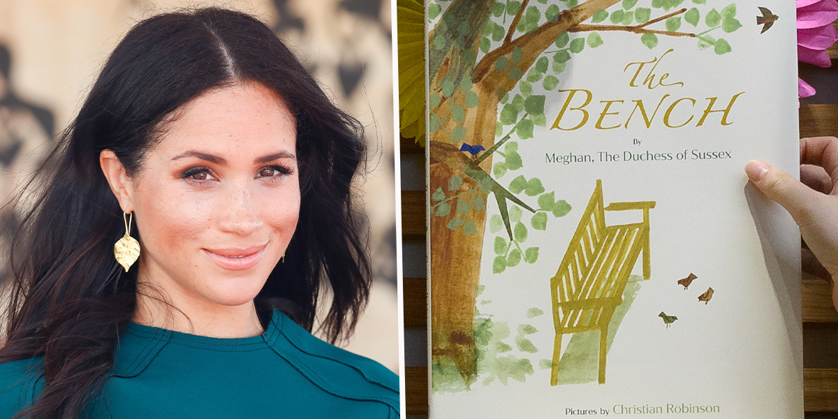 Meghan Markle's Book Fails To Make Bestseller List and Doesn't Make Top 200