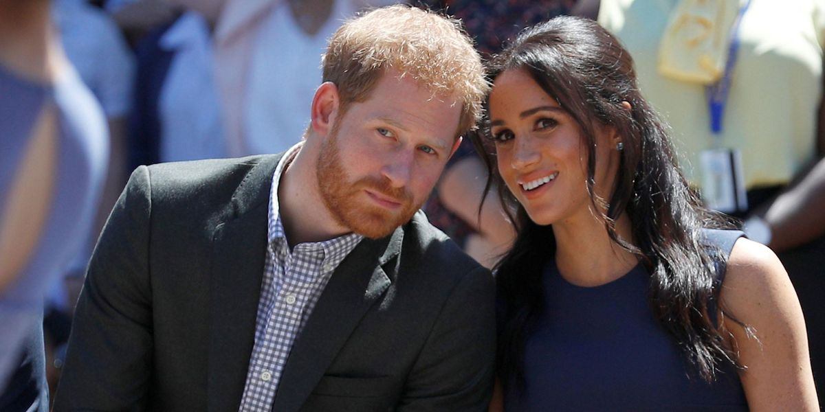 Piers Morgan Says It's 'Ironic' Meghan and Harry Named Baby After the Queen