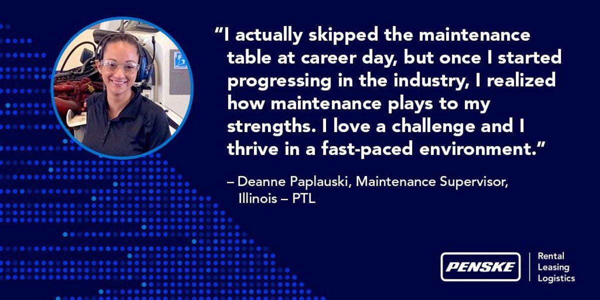 Deanne Paplauski quote