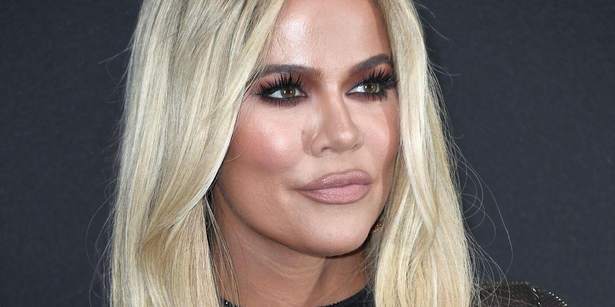 Khloé Kardashian Sees All Your Twitter Trolling