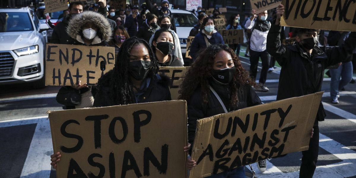 Three Creators on the Importance of Black-Asian Solidarity Online