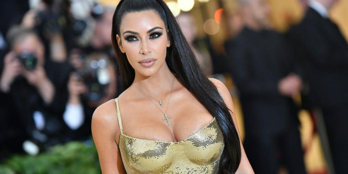 Kim Kardashian Under Fire for Alleged Skims Photoshop Fail