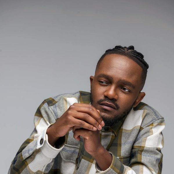 Interview: Kwesta and The 'Ghost of DaKAR'