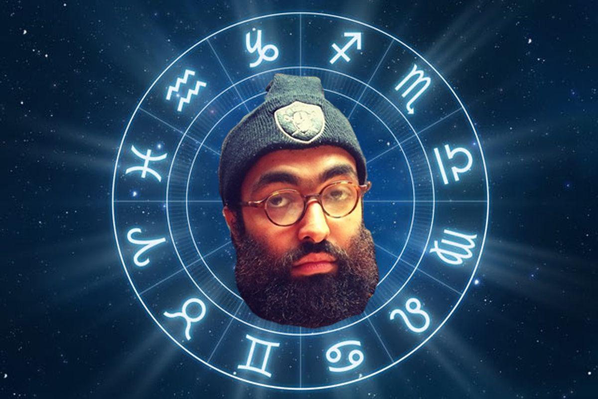 Kool A.D. Forecasts Your November Horoscopes