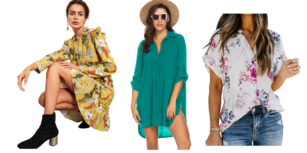 37 Clothing Items That Buyers Love to Purchase on Amazon
