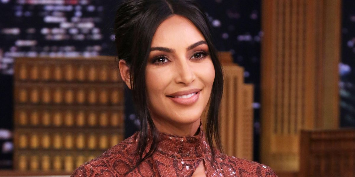 Kim Kardashian Reveals She Failed the Baby Bar for the Second Time