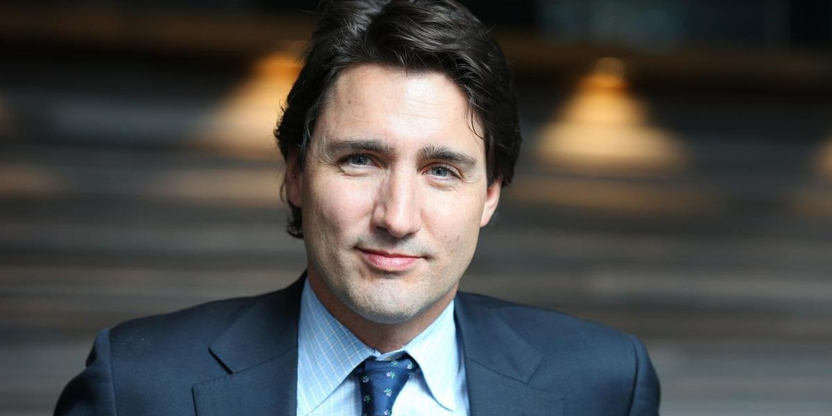 The 8 Sexiest North American Politicians