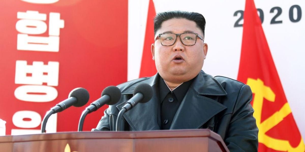 Kim Jong-un Calls K-Pop a 'Vicious Cancer'