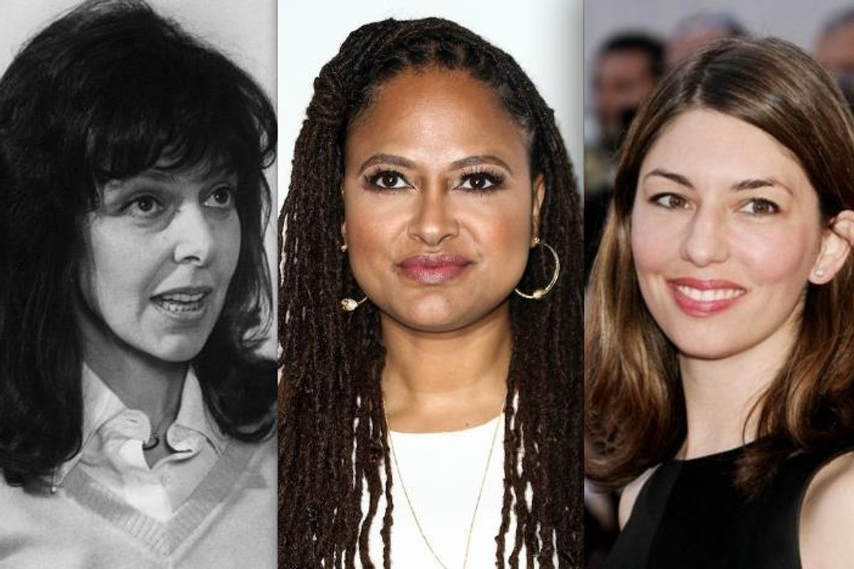 Why Aren't More Female and POC Directors Considered Auteurs?
