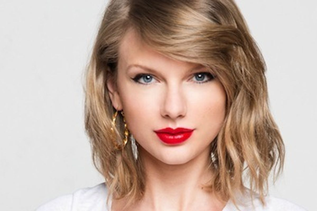 Taylor Swift Was Sued For Plaigarism