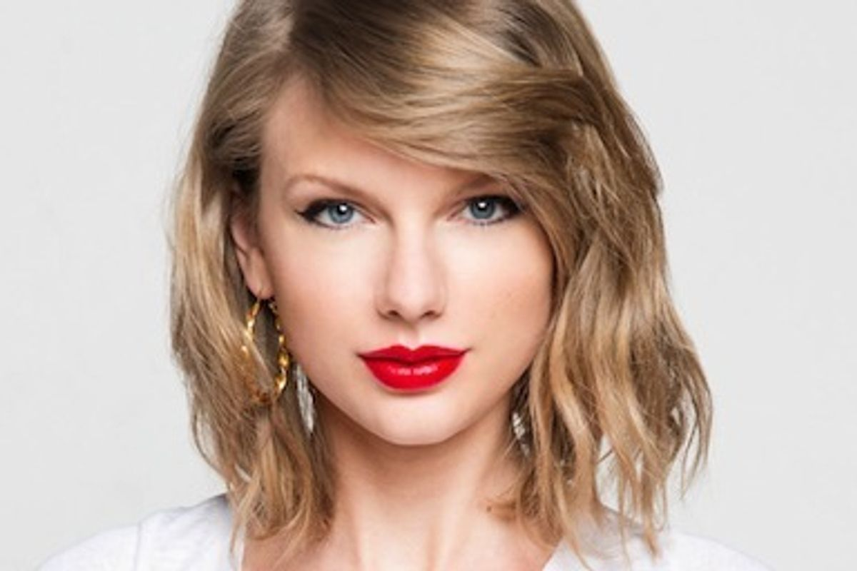 Taylor Swift Was Sued ForPlaigarism