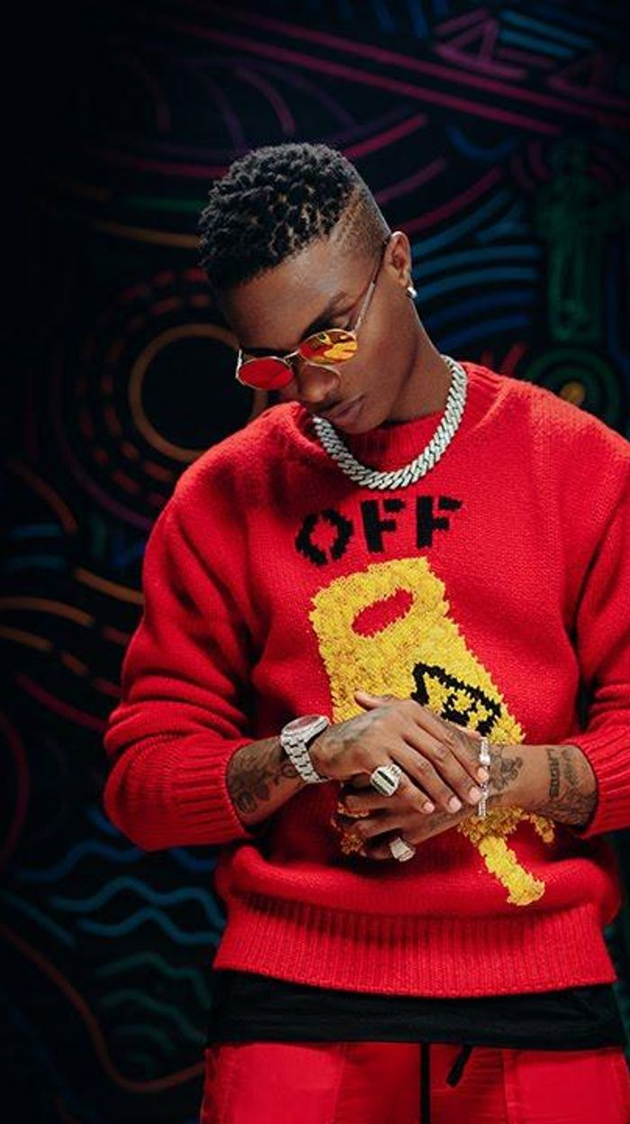 Wizkid Celebrates 10 Years of His Debut Album With New Docuseries 'A Superstar Made In Lagos'