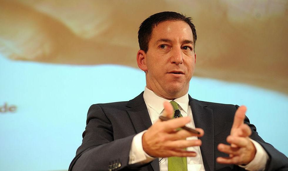 Glenn Greenwald calls out Democrats for 'absolute lie' about Pulse Nightclub massacre