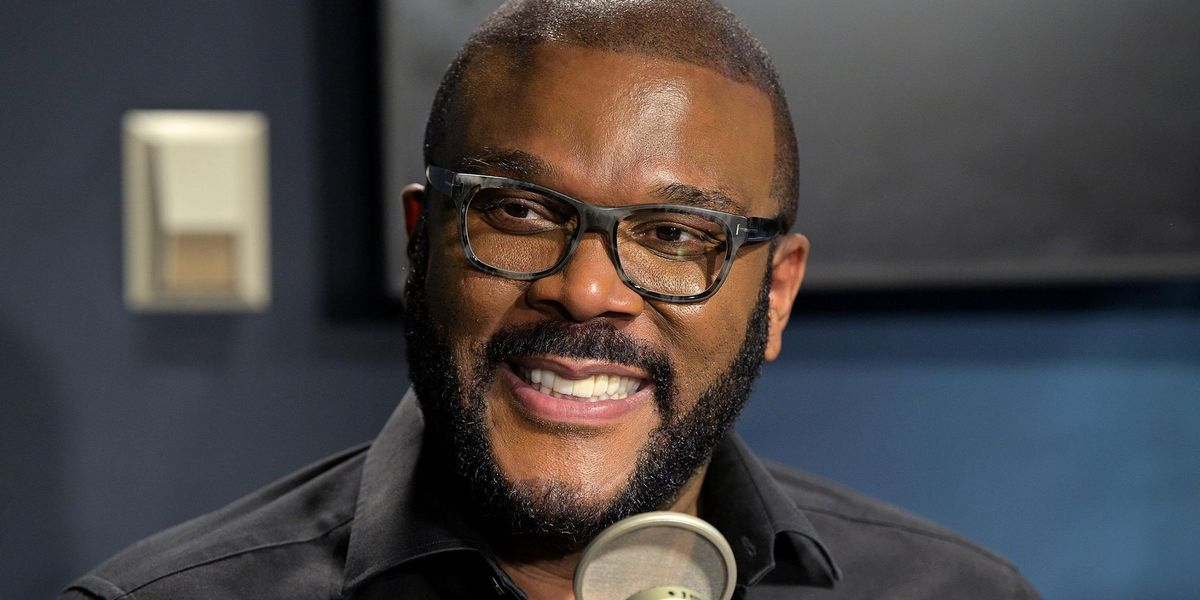 Tyler Perry Bringing Madea Character Out of Retirement for Netflix Film