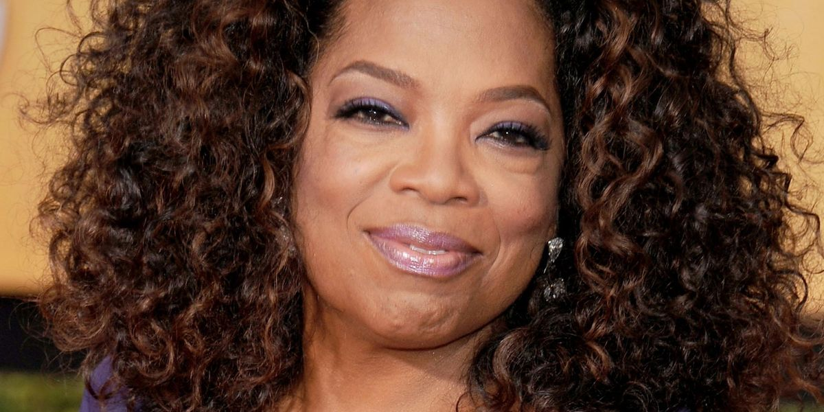 A Royal Family Member Questioned if People Knew Who Oprah Is and It Backfired Massively