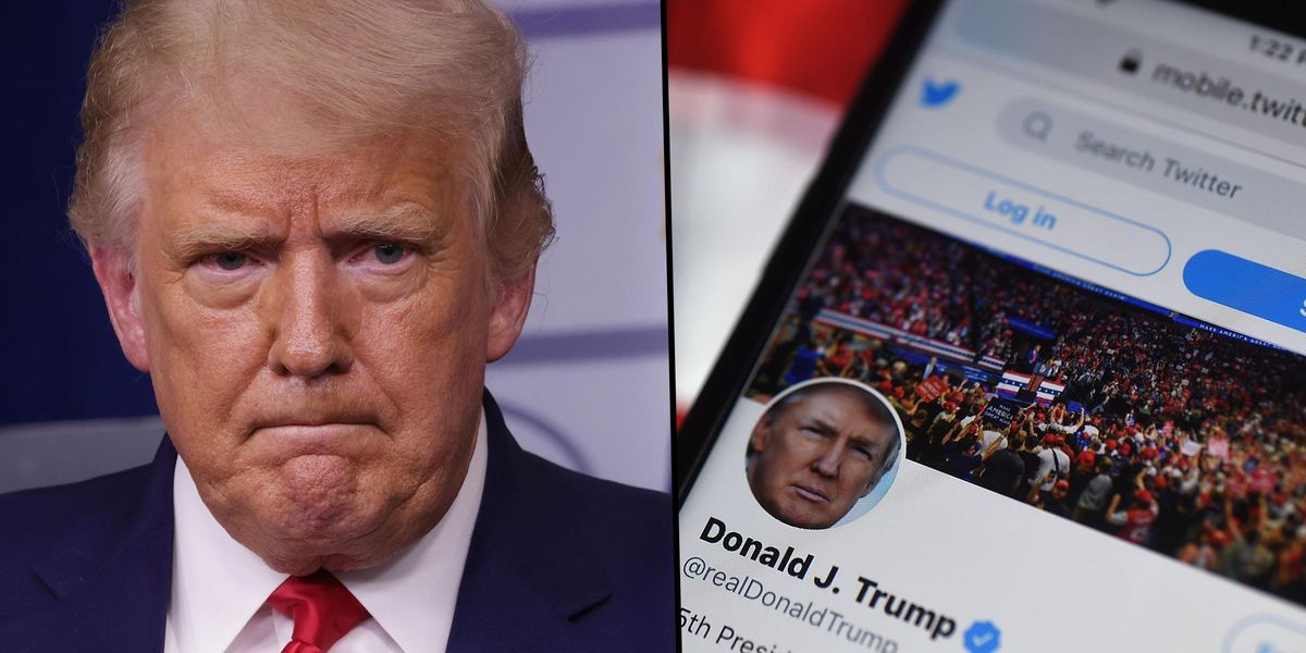 Donald Trump Says He Should Have Shut Down Twitter Like Nigeria Is Doing
