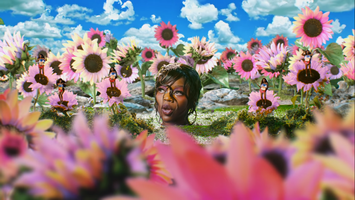 <div>Tkay Maidza Shares the Surreal Visuals For 'Cashmere'</div>