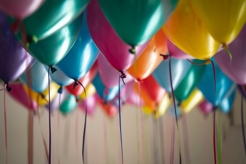 19 Things I Learned Before My 19th Birthday