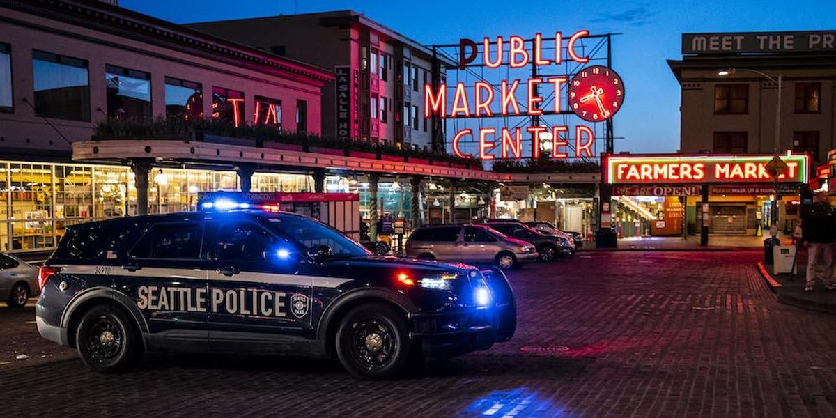 Seattle police furious after city finance department sends — and then defends — all-staff email calling cops white supremacists