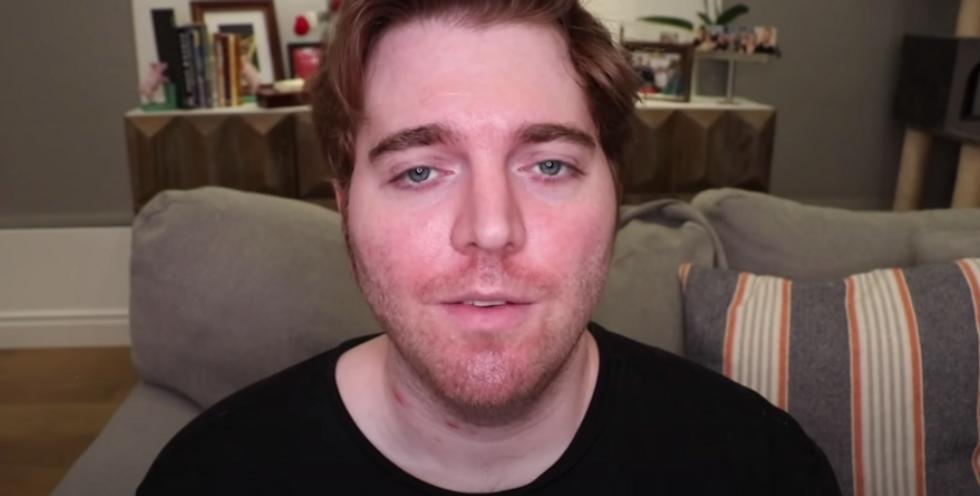 Shane Dawson Announces His Return to YouTube